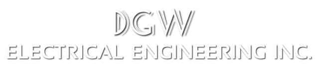 DGW  ELECTRICAL ENGINEERING INC.